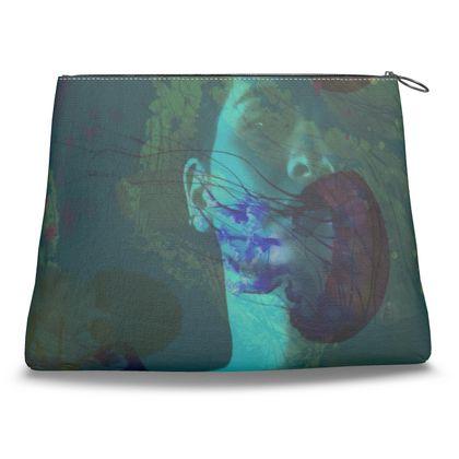 Underwater Clutch Bag
