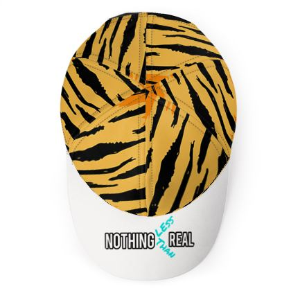 N.L.T.R. STRAPBACK Hat (Tiger Edition)