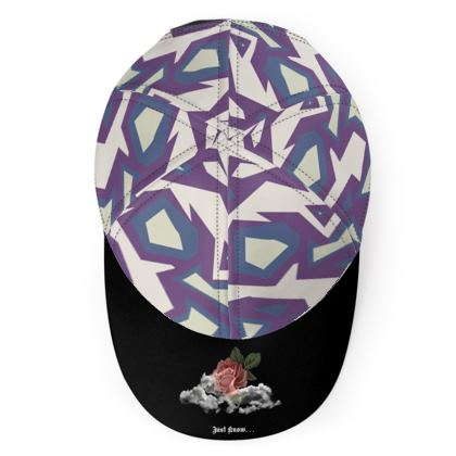 """""""JK"""" STRAPBACK Hat"""
