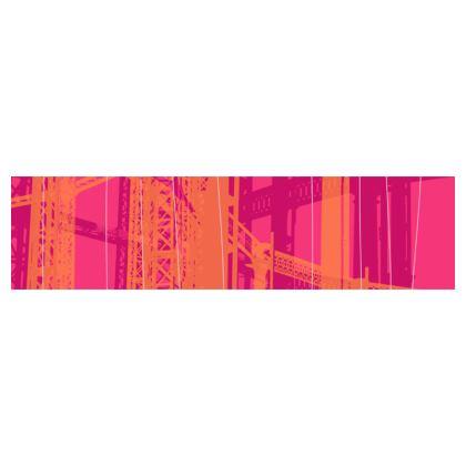 Tea CupAnd Saucer Set - Gasholders PINK