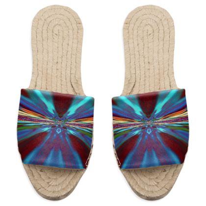 Intergalactic Sandals