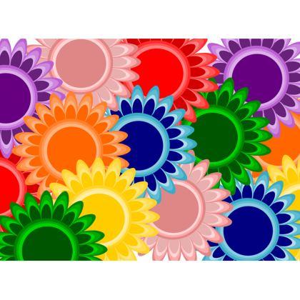Handbag Floral Design