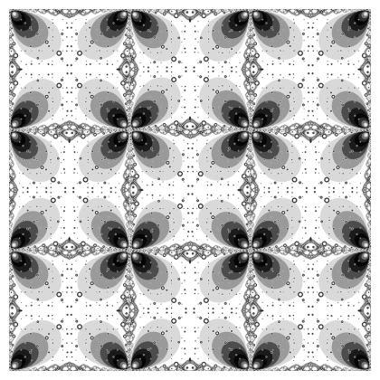 Cushion  Webstars