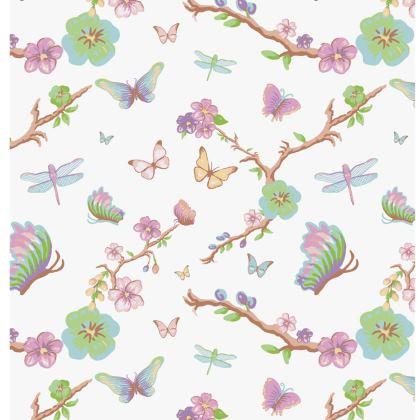 Chinoiserie Handbag