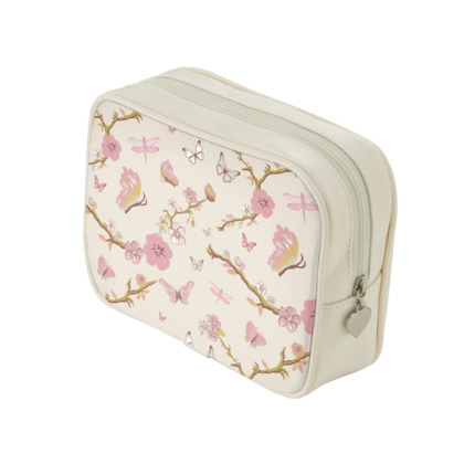 Chinoiserie Make Up Bags