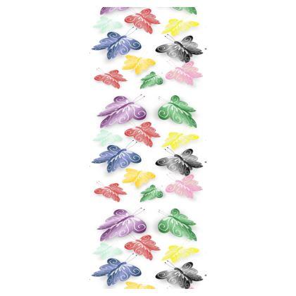 Flip Flops Butterflies