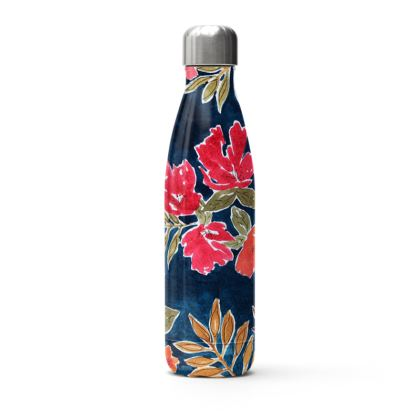 Floral Fiona Thermal Bottle