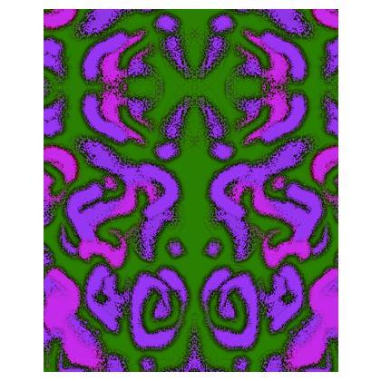 Pelari Design Shoulder Bag Kiwi Margarita Camouflage