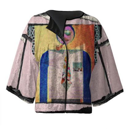 Kimono Jacket - El Chico
