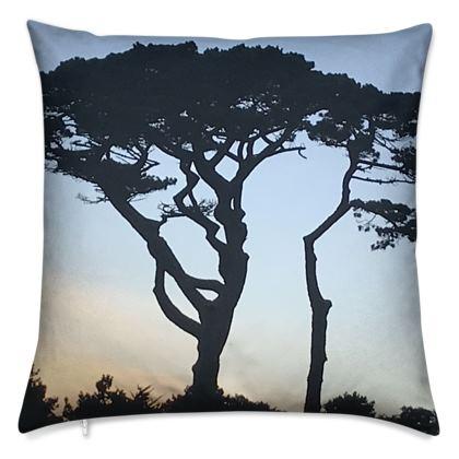 Cushion - Helford Trees