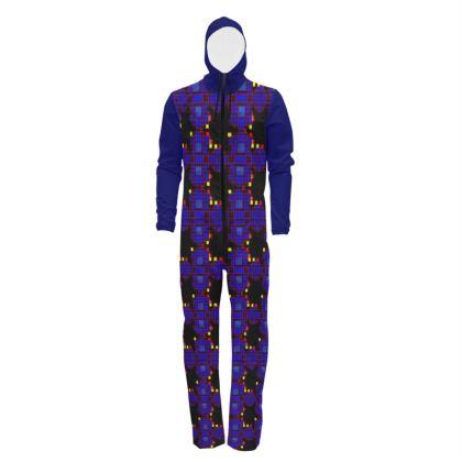 Pelari Design Hazmat Suit  BIONIC