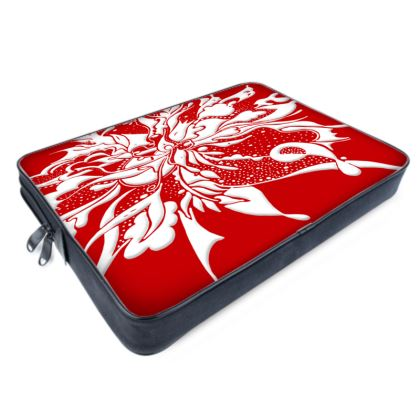 Laptop Bags - Datorväska - ink red
