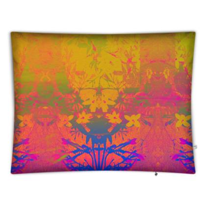 Sunset Shimmer Giant Floor Cushion