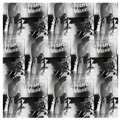 AllOver Trevieno Greyscale Tshirt