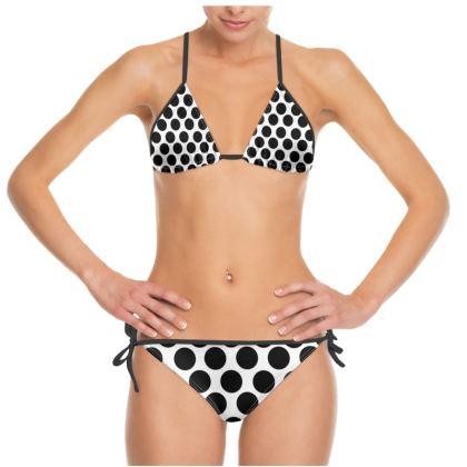 Bikini Polka Dots