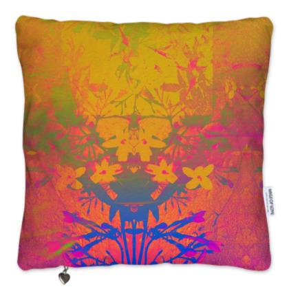 Sunset Shimmer Scatter Cushion Set