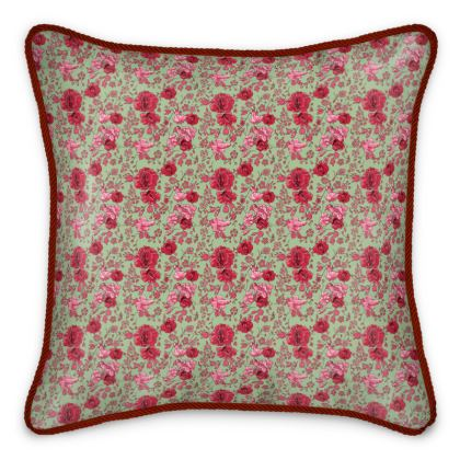 coussin grand luxe