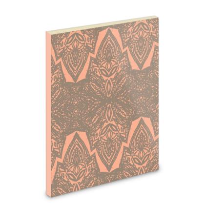 Intricacy Note Book