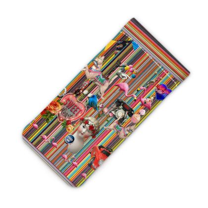 Weekend Away iPhone Slip Case