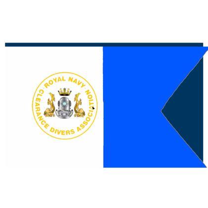 RNCDA Flag Alpha
