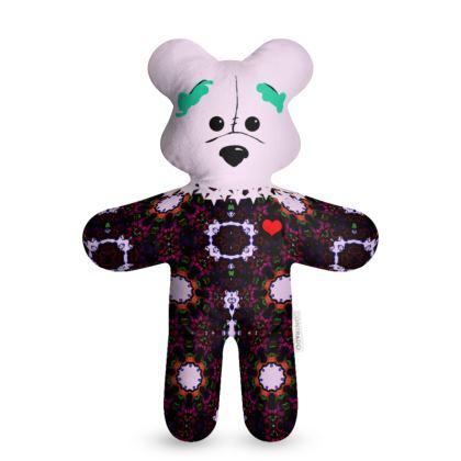 Pelari Design Cute Teddy Bear MALCHIK