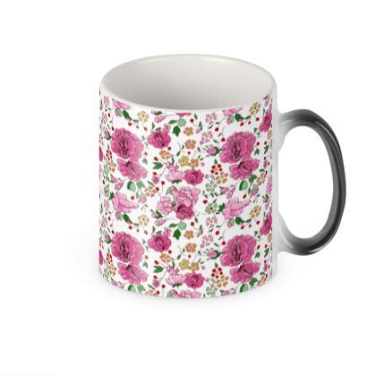le mug magique....