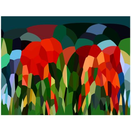 Espadrilles by Ink Circus Designs