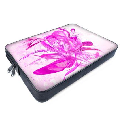 Laptop Bags - Datorväska - Ice pink pink ice