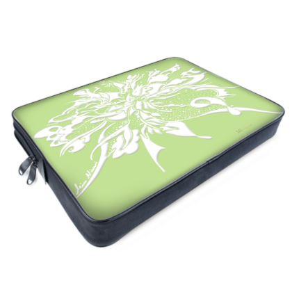 Laptop Bags - Datorväska - Ink light green