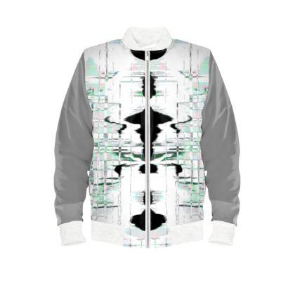 Serenity bomber jacket.