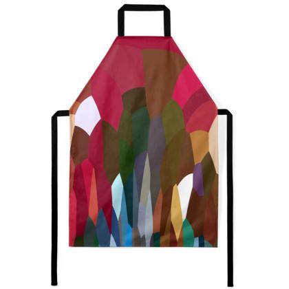Aprons by Ink Circus Designs