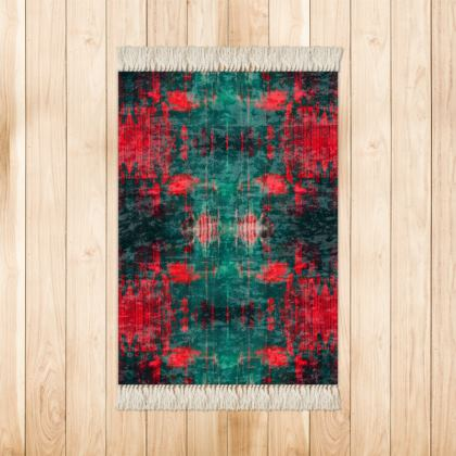 Abstract 49 Red