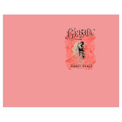 Kimono-Morgenmantel