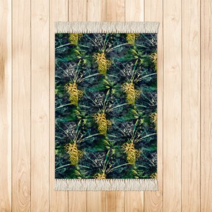 Pinapple Palm