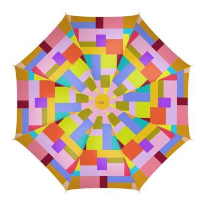 Umbrella by Ink Circus Designs