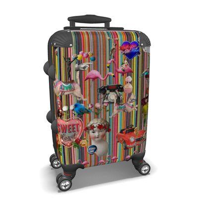Weekend Away Suitcase