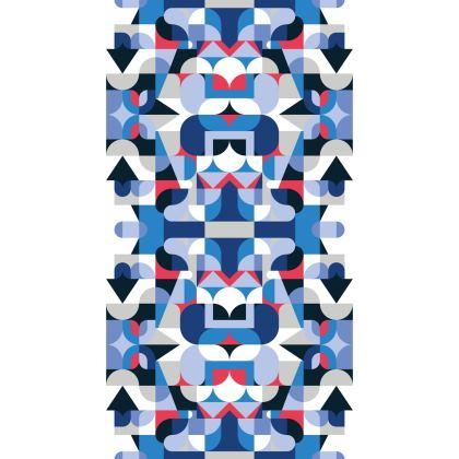 Kaleidoscope Towel