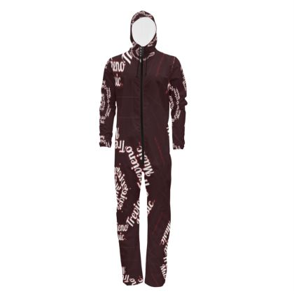 Trevieno Music Incircle Hazmat Suit