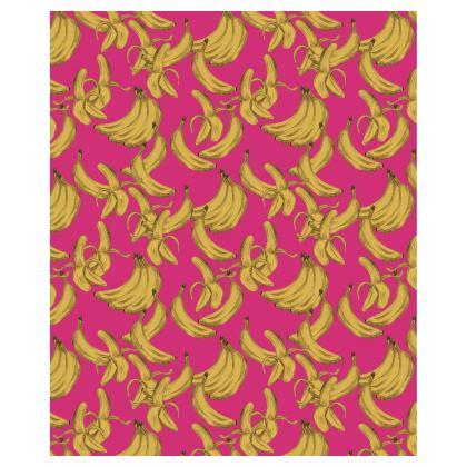 Banana Bomber Jacket