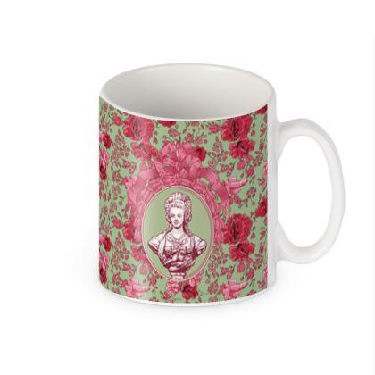 mug Marie-Antoinette