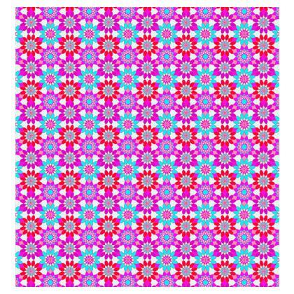 Kimono Jacket Fashion Floral Pattern