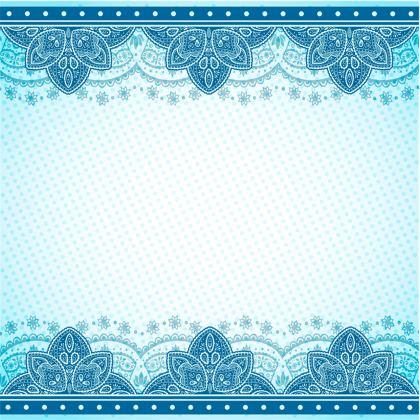 Blue and White Ladies Bomber Jacket