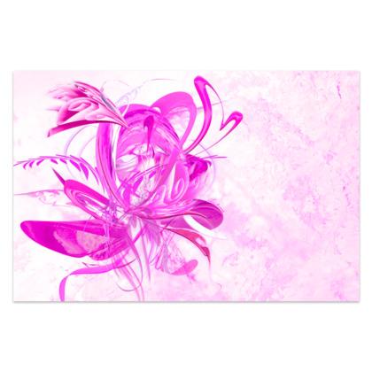 Sarong - ice pink