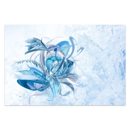 Sarong - Ice blue