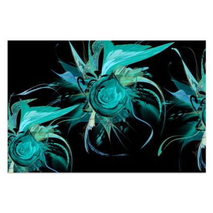 Sarong - Turquoise