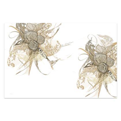 Sarong - 50 shades of lace