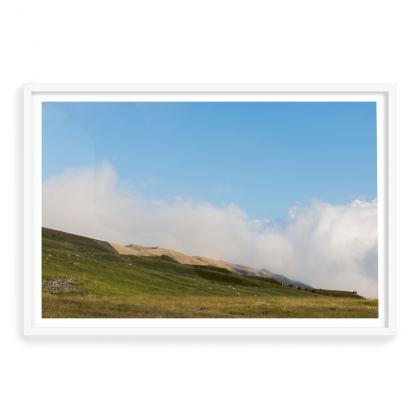 Alpine Cloud Series