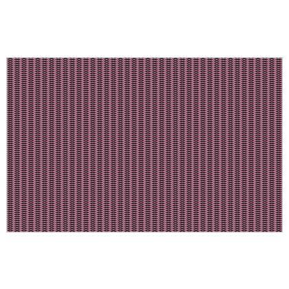 KIND SIR - Satin Fabric