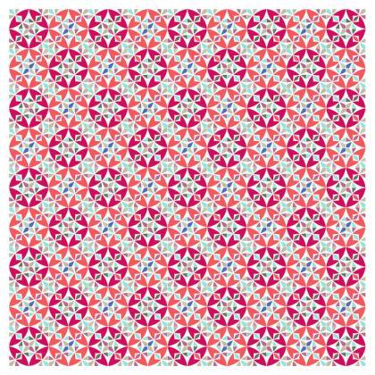Leggings Arabesque Pattern