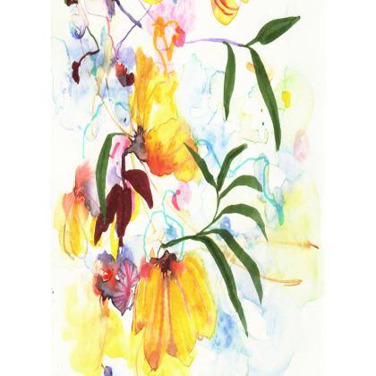 Sunshine Bouquet Large Tray